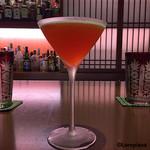 Bar 一葉 - ジャックローズ
