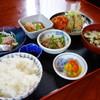 Shun - 料理写真:日替わり定食(\650税抜き)