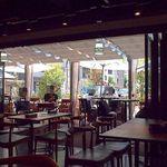 マーケット カフェ -