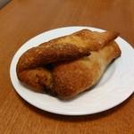 パン ドナノッシュ - シュープリーズ