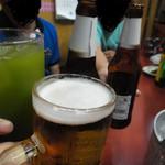 52214719 - 2016年6月再訪・カンパ〜イ!