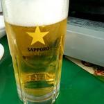 サッポロビール 川口ビール園 -