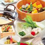 魚がし日本一 - 夏宴 特別プラン