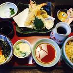 治助 - 料理写真:レディースセット¥1,390