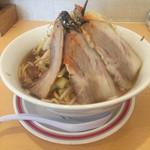 52219550 - 煮干しラーメン にぼ次郎(200g)
