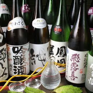 赤羽で日本酒飲むなら赤羽籠太の均一売りで!!