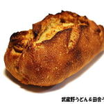 52222653 - いちじくのパン