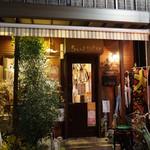 居酒屋まめぞ - お店は御徒町駅から歩いて20分ほど。