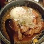 五代目 蔵DINING 酒田屋商店 - △トロトロ角煮 780円・・・でも、トロトロではない(vv)