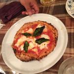 52226030 - 2016.6.13:モッツァレラチーズのピザ