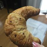 シャレー スイス ミニ - パンセットに入ってたパン