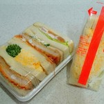 ぴぃたぁパン - 料理写真: