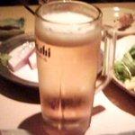 5223086 - 生ビール☆