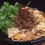 52230130 - 汁なし担担麺 4辛