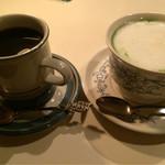 アンドコーヒー -