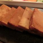 蕎麦とお野菜 おもてなし花桐 -