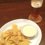コロスケ - ナチョス(チーズ)/琥珀エビス