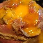 肉と生パスタの店 -