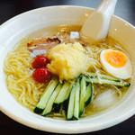 麺屋 一塁 - 料理写真: