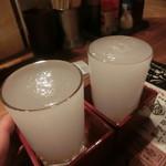 Yokatai - 白鶴フローズン