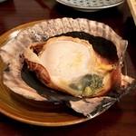 浜焼酒場!海王 - ホタテ(焼き)