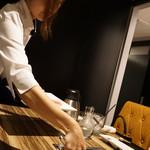 赤身焼肉USHIO -