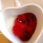 カフェレスト花時茶 -
