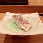 52239151 - 太刀魚オリーブオイル焼き