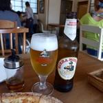 イタリアごはんとおやつ クラリ - モレッティー・560円