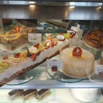 PÂTISSERIE DOUNEL - ホールケーキ