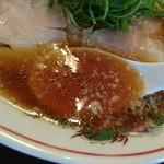 小鉄 - スープ インザ レンゲ