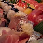 三好寿司 -