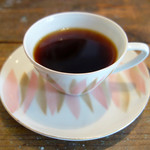 三人灯 - コーヒー