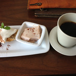 AIRSIDE CAFE -