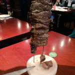 TRAVESSO GRILL -