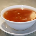 新北海園 - スープ