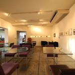 プリンツ - ギャラリー&カフェ