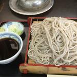 満留賀 - 料理写真:おおもり