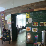 tsuki cafe  - tsukiカフェ