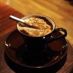 COFFEE HALL くぐつ草 - シナモンココア