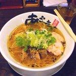 52258943 - 旨塩鶏麺