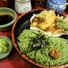 むぎや - 料理写真:笹切うどん\880(16-06)