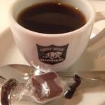 Curry House MUMBAI - デミタスコーヒー
