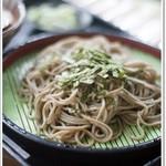 やまびこ茶屋 - 料理写真: