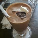 52264104 - チョコレートドリンク