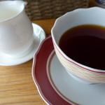 Cream Tea - 私はミルクティー