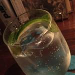 shot bar 7peace -
