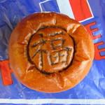 ヴィ・ド・フランス - 福井あんぱん 173円