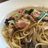 伊太利亜厨房 KUU - 料理写真:本日のパスタ