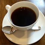 伊太利亜厨房 KUU - コーヒー